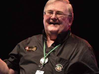CelticMKE, Milwaukee Irish Fest Founder Ed Ward Passes Away