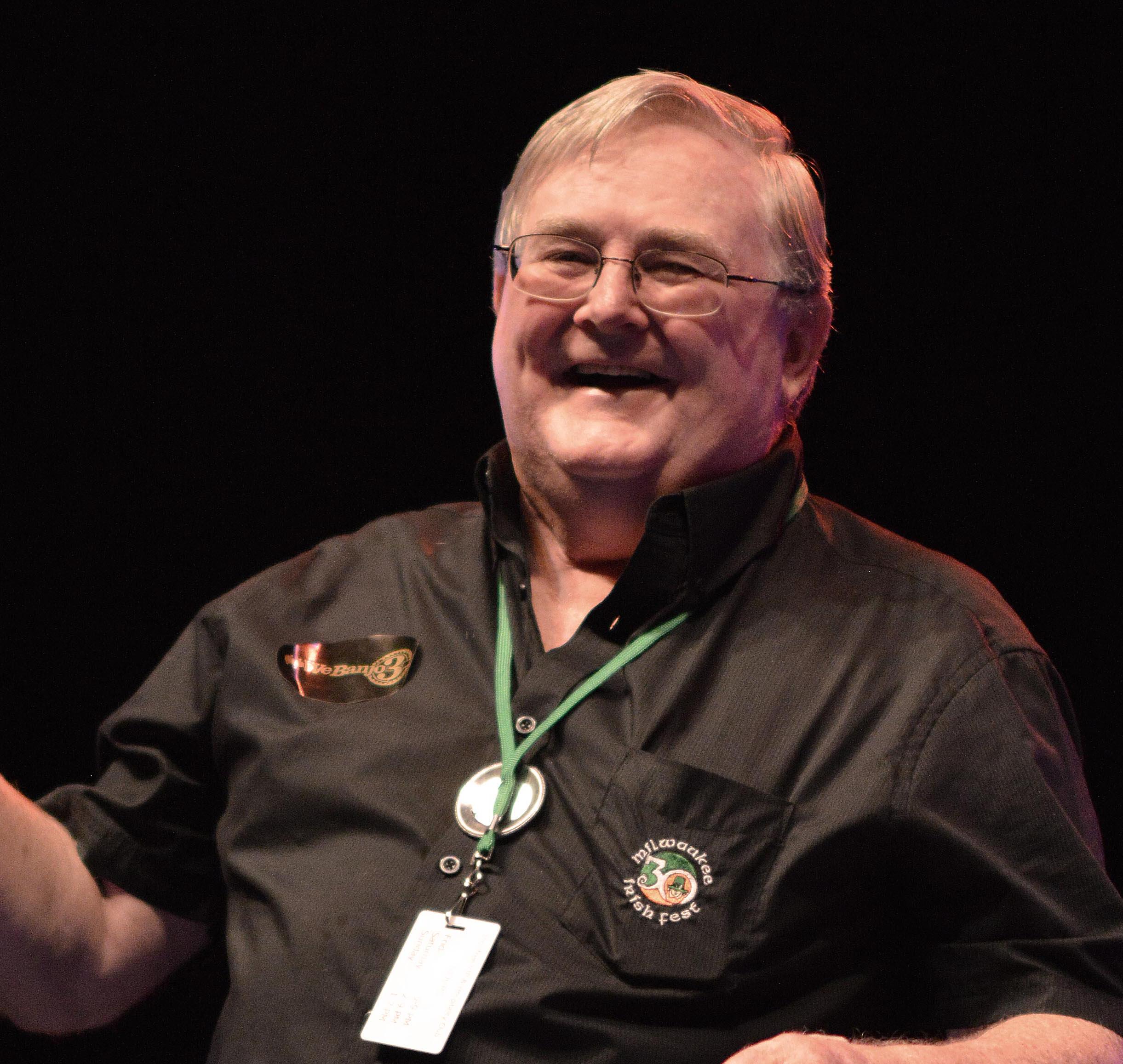 CelticMKE, Milwaukee Irish Fest Founder Ed Ward Passes Away
