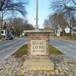 City Streets: The Two Streets Named Layton
