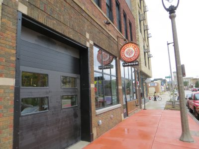 Indeed Brewing Company Hosting Street Festival in October