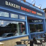 Dining: Try Rocket Baby For Lunch