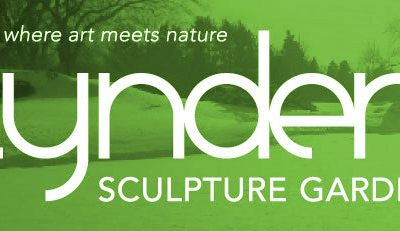 December Events at the Lynden Sculpture Garden