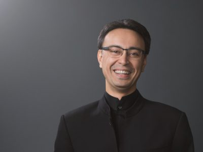 Milwaukee Symphony Orchestra Names Ken-David Masur as Music Director