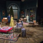 Theater: The Return of Jane Austen