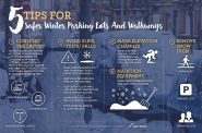 5 Tips for Safer Winter Parking Lots and Walkways