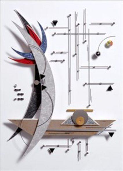 Baryon Asymmetry by William Bennett.
