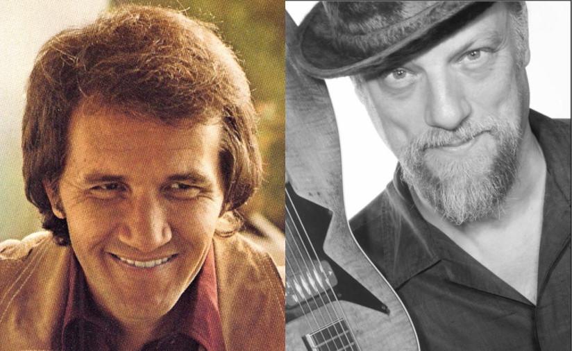 Roger Miller and Paul Cebar.