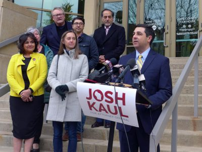 Kaul Claims Victory for Attorney General