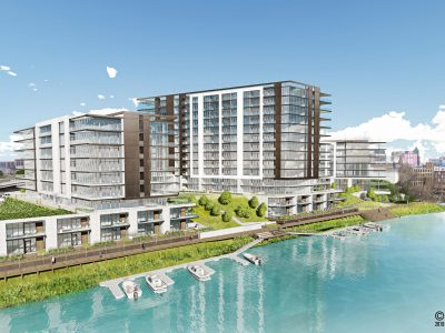 Wangard Partners, Inc. Announces New Condo Development for Milwaukee's East Side