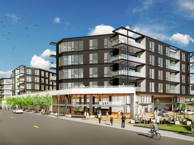 Eyes on Milwaukee: Lurie's Bay View Project Advancing