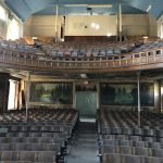 Eyes on Milwaukee: Inside the Historic Soldiers Home Theater