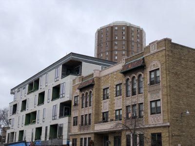 Friday Photos: The Easton Rises