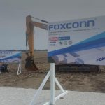 85% of Land Foxconn Needs Now Sold