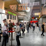 Now Serving: 3rd Street Market Hall Coming Downtown