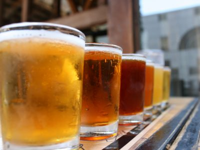 State Second Worse for Binge Drinking