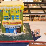 Photo Gallery: MATC Gingerbread Houses Win Awards