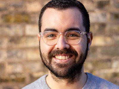 NEWaukeean of the Week: Félix Rodríguez Gutiérrez
