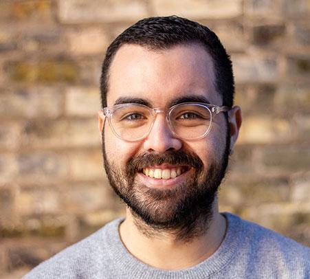 Félix Rodríguez Gutiérrez. Photo courtesy of NEWaukee.