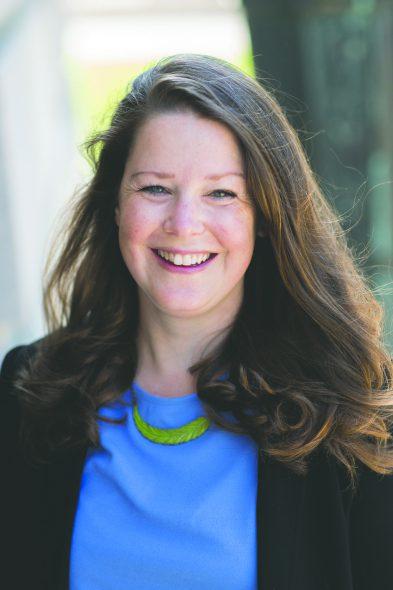 Heather Allen. Photo courtesy of RENEW Wisconsin.