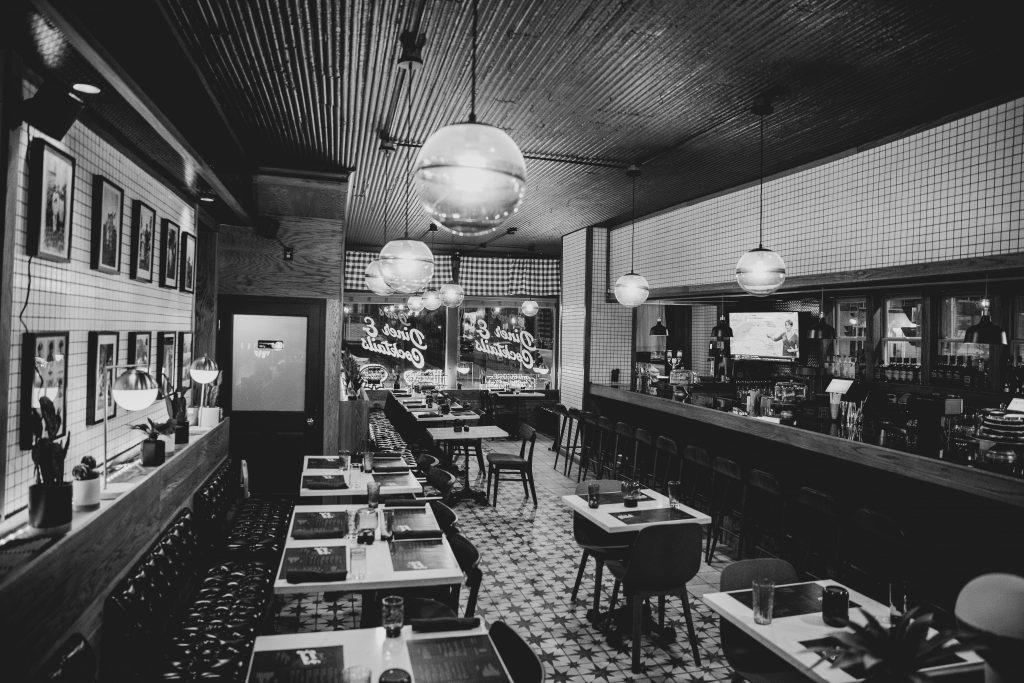 Don's Diner & Cocktails. Photo courtesy of StandEatDrink Hospitality Group.