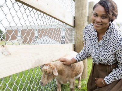 Milwaukee Alderwoman Chantia Lewis Endorses Shyla Deacon