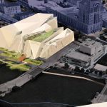 Eyes on Milwaukee: See Concepts For Downtown Museum Campus