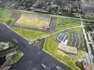 Eyes on Milwaukee: America's Largest Urban Manufacturing Proposal?