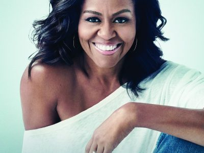 Michelle Obama BECOMING book tour slated for Miller High Life Theatre, March 14