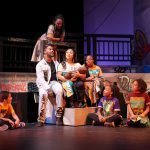 Theater: Black Nativity Explodes With Song