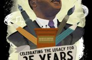35th Annual Dr. Martin Luther King, Jr. Birthday Celebration