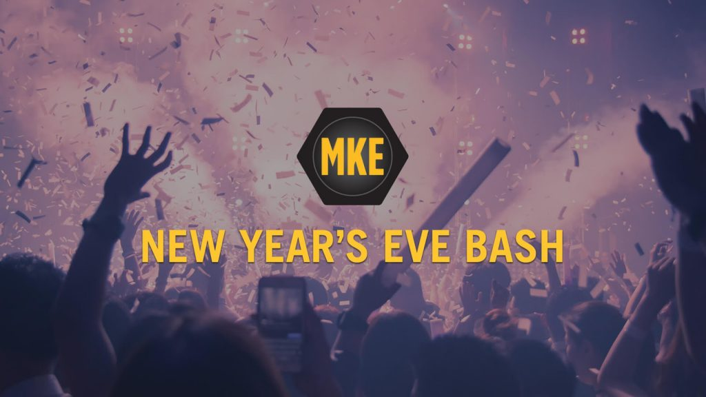 MKE Brewing Co., Glass + Griddle, and Venue Forty Two Bringing the House Down for New Years