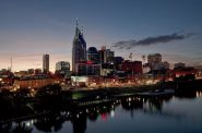 Nashville. CC0 Creative Commons.