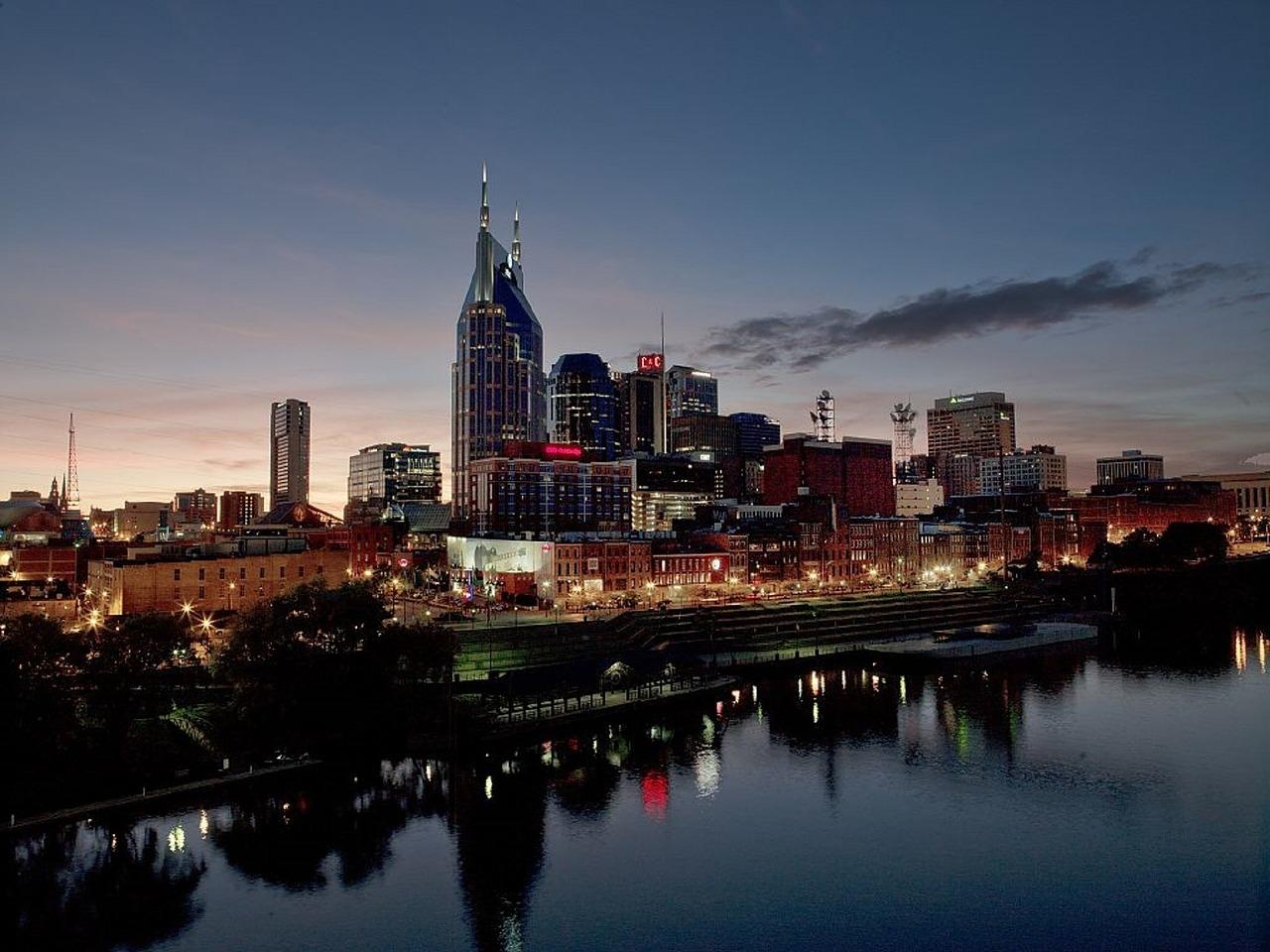 Nashville. CC0 Creative Commons.