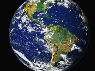 Earth As Hot as 3 Million Years Ago?