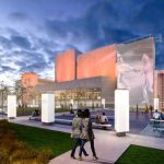 Downtown Cultural Campus Envisioned