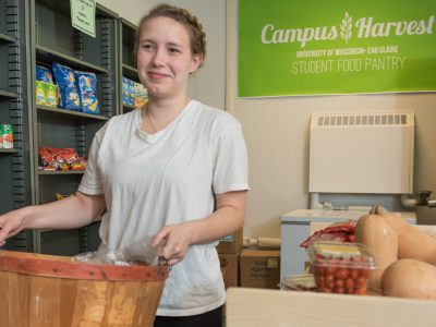 2 Million College Students Lack Food Stamps