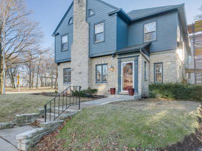 MKE Listing: Charming East Side Rental