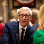 Murphy's Law: Gov. Evers Plays Hardball