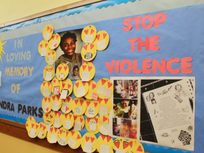 MPS Crisis Team Helps Students With Trauma