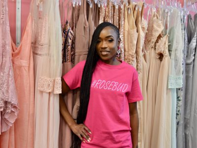 New Boutique Opens On North Avenue