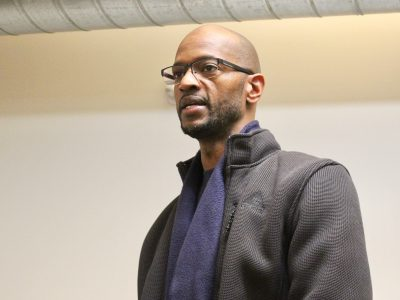 Ex-Inmates Group Pushes Criminal Justice Reform