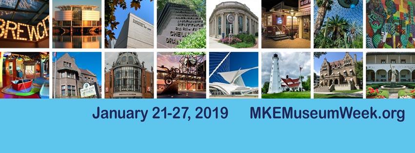 Milwaukee Museum Week