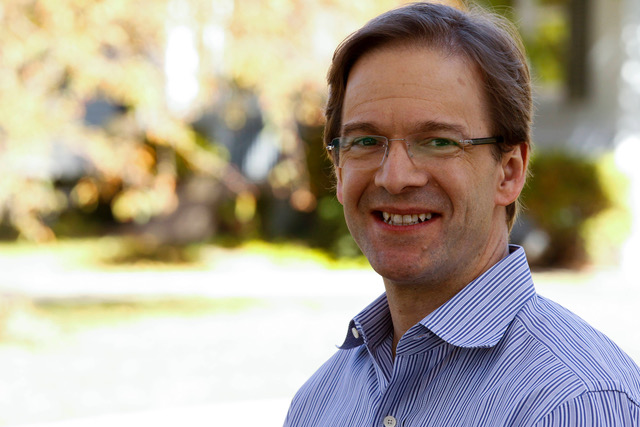 County Executive Chris Abele announces re-election campaign
