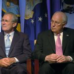 "Op Ed: Movie ""Vice"" Distorts Cheney, Rumsfeld"