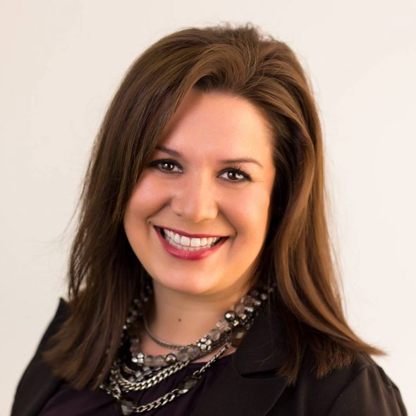 Dr. Nicole Knapp. Photo courtesy Knapp Chiropractic & Wellness Center, Inc.