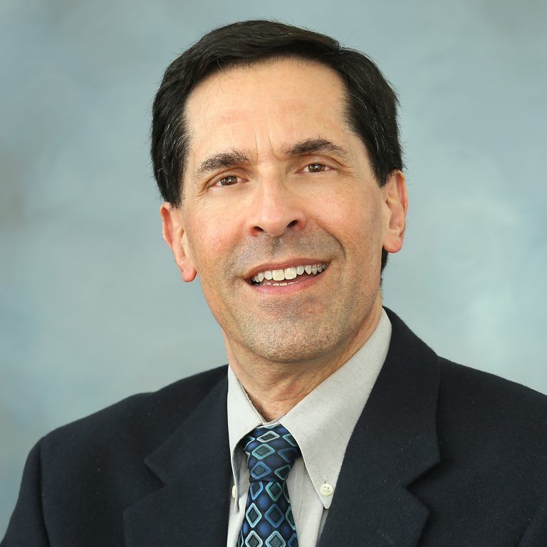 Jay Goldberg. Photo courtesy of Marquette University.