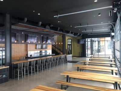 Eyes on Milwaukee: Inside Good City Brewing's New Taproom