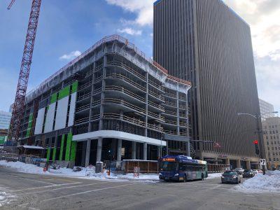 Eyes on Milwaukee: Heartland Advisors Moving to BMO Tower