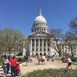 State Trails Nation on Women Legislators