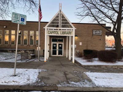 Eyes on Milwaukee: Library Still Plans Two New Branches